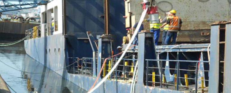 Sécurité des navires et des ports
