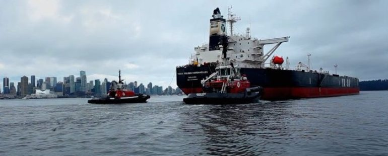 Ships and ports safety